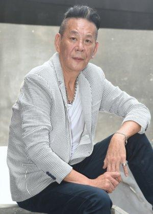 Lung Shao Hua in Sweet Family Taiwanese Drama (2019)