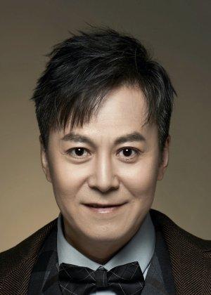 Guo Qiu Cheng in Wolf Warriors II Chinese Movie (2017)