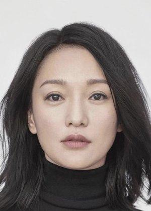 Zhou Xun in Imperfect Her Chinese Drama (2020)
