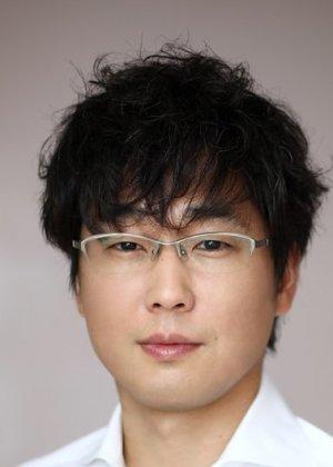 Yamazaki Shigenori in Dr. Koto Shinryojo 2004 Special Japanese Special (2004)