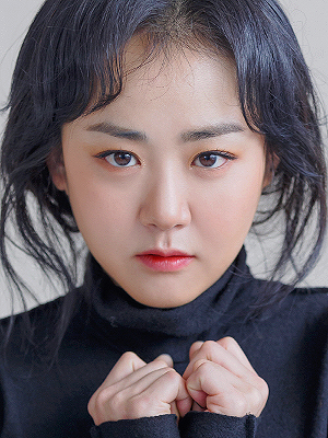 Moon Geun Young in Goddess of Fire Korean Drama (2013)