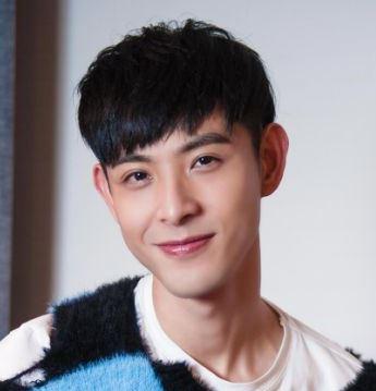 Simon Lian in Lost Romance Taiwanese Drama (2020)