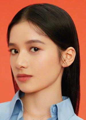 Zhang Jing Yi in Run For Young Chinese Drama (2020)