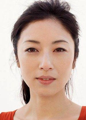 Takaoka Saki in Makanai Sou Season 2 Japanese Drama (2017)