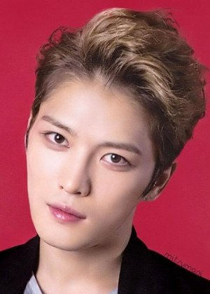 Kim Jae Joong in Invisible Man Korean Drama ()