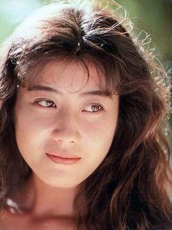 Shirashima Yasuyo in Abarenbo Shogun: Season 3 Japanese Drama (1988)