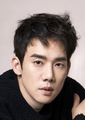 Yoo Yeon Seok in Summit: Steel Rain Korean Movie (2020)