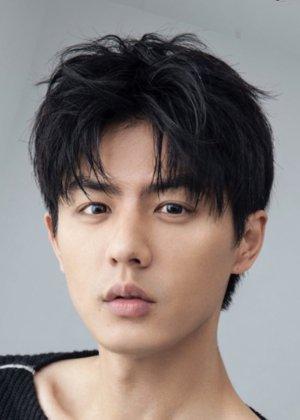 Liu Chang in Medical Examiner Dr. Qin 2 Chinese Drama (2018)