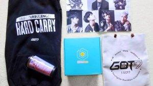 [Winners Announced] Win Some K-Pop Merchandise Straight From Korea!
