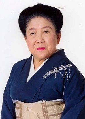 Utsumi Keiko in Asakusa Kid Japanese Movie (2002)