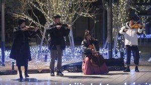 Quartet Wins Six Awards at the TV Drama Academy Awards!