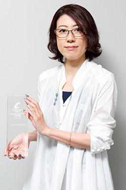 Nogi Akiko in Library Wars Japanese Movie(2013)