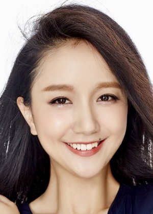 Li Qian in Longmen Express Chinese Drama (2013)