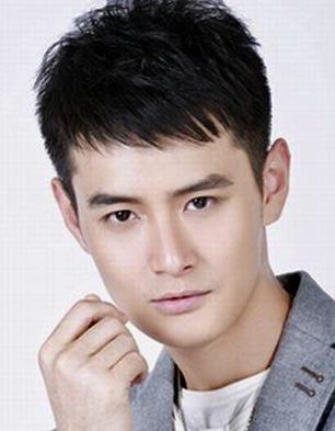 Wang Yu in Memory Lost Chinese Drama (2016)
