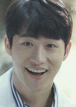 Shin Sung Min in The Game: Towards Zero Korean Drama (2020)