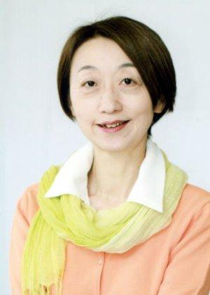 Kawamata Shinobu in Red Turnip Public Prosecutor's Hard Fought Records 5 Japanese Special (2015)