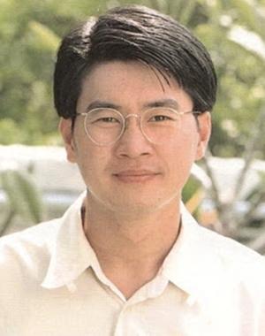 Prin Wikran in Pan Rai Phai Ruk Thai Drama (2013)