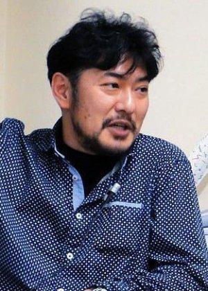 Noriyoshi Sakuma in Akumu-Chan Japanese Drama(2012)