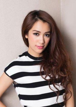 Apa Bhavilai in Nee Kiattiyot Thai Drama (2020)