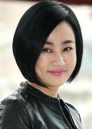 Ha Yoo Mi in No Need To Justify Yearning Korean Movie (1994)