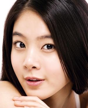Ha Eun Seol in Immutable Law of First Love Korean Drama (2015)