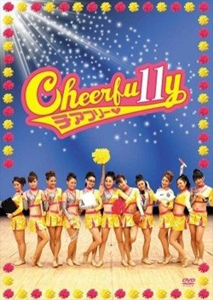 Cheerfu11y (2011) poster