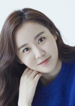 Lee Ye Rim in Miss Complex Korean Drama (2019)