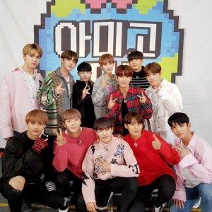 Seventeen Amigo TV (2018) photo
