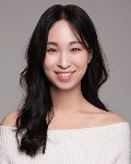 Kang Joo Ri in Live to Delete Korean Movie (2017)