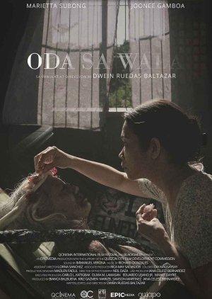 Oda sa Wala (2018) poster