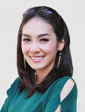 Yaimai Morakot Hathaiwasiwong in Jao Sao Kong Arnon Thai Drama (2015)
