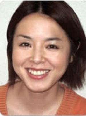 Goto Noriko in Team Batista 2: General Rouge no Gaisen Japanese Drama(2010)