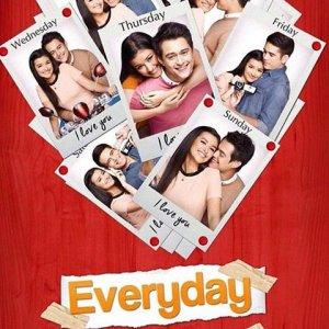 Everyday I Love You (2015) photo