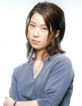 Kajiwara Aki in Night of the Shooting Stars Japanese Movie (2003)
