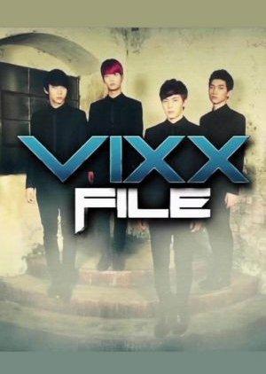 VIXX File