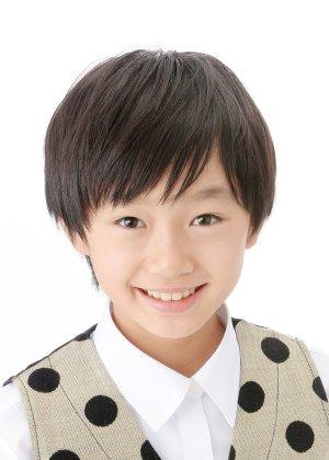 Ohnishi Riku in Miss Zombie Japanese Movie (2013)