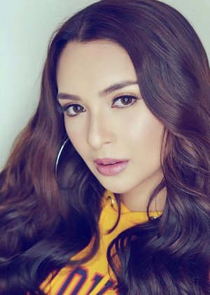 Ryza Cenon in Mr. & Mrs. Cruz Philippines Movie (2018)