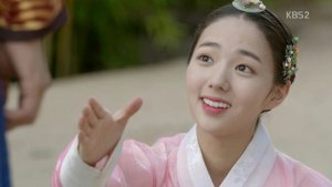 Lovable Second Female Leads in Dramas