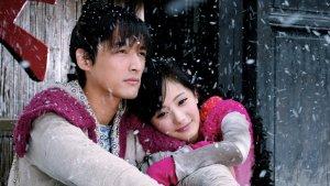 Jasmine's All-Time Favourite Chinese Dramas