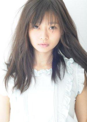 Oku Saki in Miss Zombie Japanese Movie (2013)