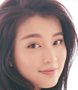 Bridgette Qiao in Imagination Season Chinese Drama (2020)