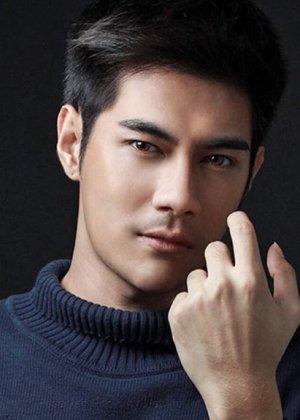 Mungkorn Paphawin Hongcheon in Ruen Sai Sawart Thai Drama (2020)
