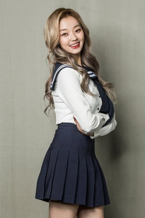 Ha Seo Kwon