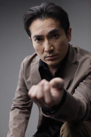 Tatsuhito Okuda