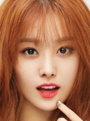 Ji Eun Song