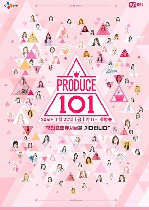 Produce 101: Season 1