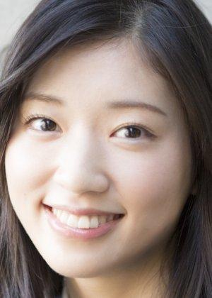 Sagara Itsuki in Ring of Curse Japanese Movie (2011)