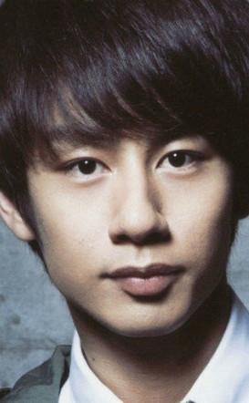 Nakamaru Yuichi in Henshin Interviewer no Yuuutsu Japanese Drama (2013)