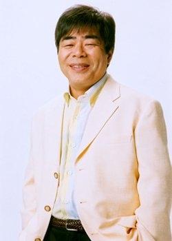 Ogura Hisahiro in Sky High Japanese Drama (2003)