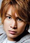 Yasuda Shota in Eight Ranger Japanese Movie (2012)